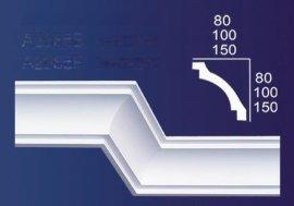 吊顶隔墙天花材料/上海专业石膏线条
