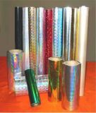 电化铝、烫金材料