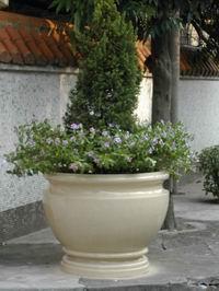 玻璃钢花盆 (L-103)