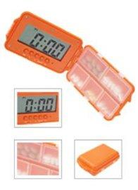 五组响闹药盒记时器(TC139S)