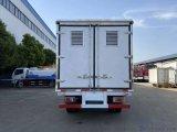 蔬菜水果海鮮冷凍食品4米2 冷藏運輸車(國六)