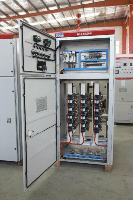 WDGRQ高压固态软启动柜保护功能齐全性能稳定