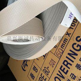 进口可丽华糙面橡胶/包辊带/粒面胶皮