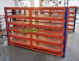 重型货架生产厂家 -铁架子