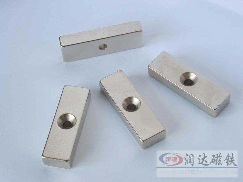 深圳潤達磁鐵10*3鍍鎳廠價出售