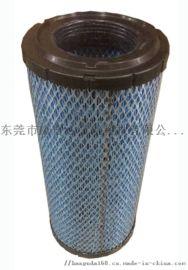 空气滤清器02250125-372-康普达