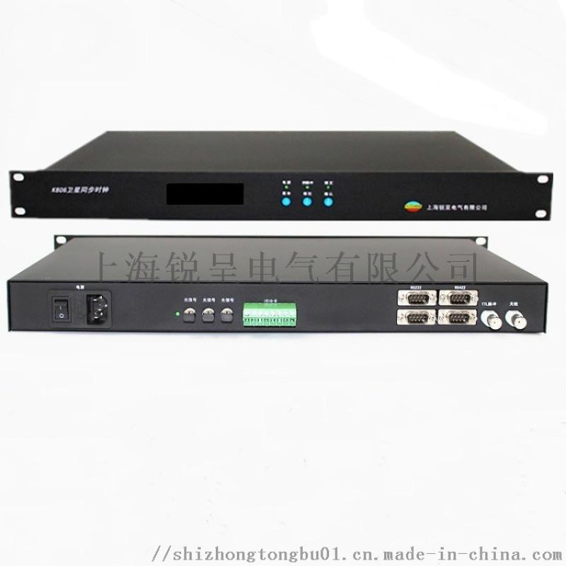 三网合一时钟系统实现网络授时