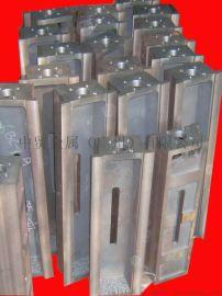 消失模工艺专业制作烫金机立柱铸铁件 铸铁机械加工