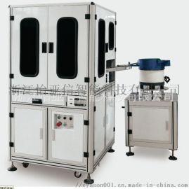 螺丝螺母全自动CCD检测设备 玻璃盘式光学影像标准筛选机