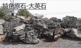 广东园林点缀石0.5-3米大英石