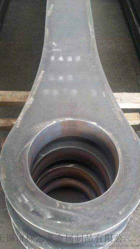 高强度船板EH36切割下料,船用钢板零割船级社认证