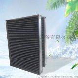 钢管铝翅片散热器,SRZ15*10D空气加热器