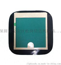 行车记录仪背胶 3M9495 模切冲型