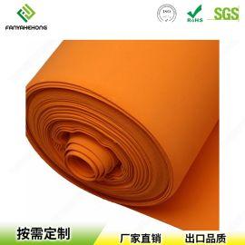 厂家直销环保EVA彩色泡棉板材