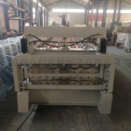 800竹筒琉璃瓦双层 仿古琉璃瓦生产厂家 支持定制
