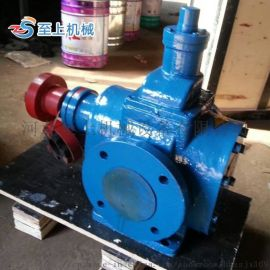 买YCB-G型保温齿轮泵 沥青输送泵找至上