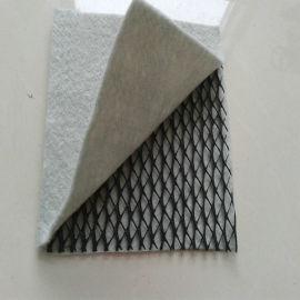 三维复合排水网4mm厚生产公司