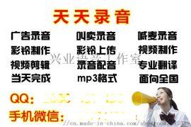 好吃的石锅菜广告录音专题制作