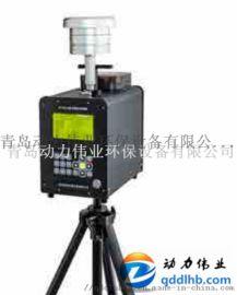 环境空气颗粒物(PM 10和 PM2.5 )采样器