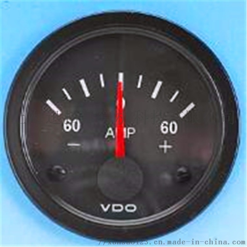 VDO传感器323-801-001-007