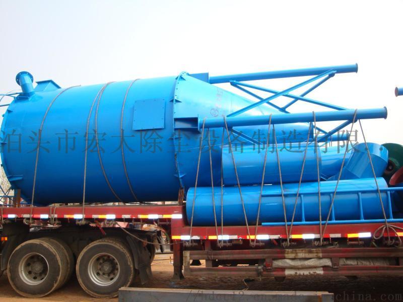 铸造厂喷砂机除尘器 GA型系列大气清灰布袋除尘器