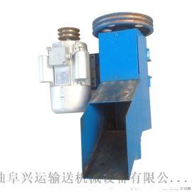 粮食输送机 粉料软管式输送机 六九重工 粒状物料气