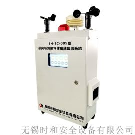 挥发性有机物恶臭在线监测系统硫化氢氨气检测仪