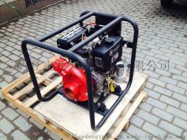 萨登3寸加大叶轮抽水泵农用灌溉柴油铁泵