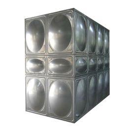 丹阳玻璃钢开式水箱 生活冷热水箱生产厂