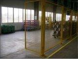 车间围栏网定制车间隔离网隔离栅厂家