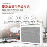 杭州明装暖气片,精装修的好选择,法国原装进口