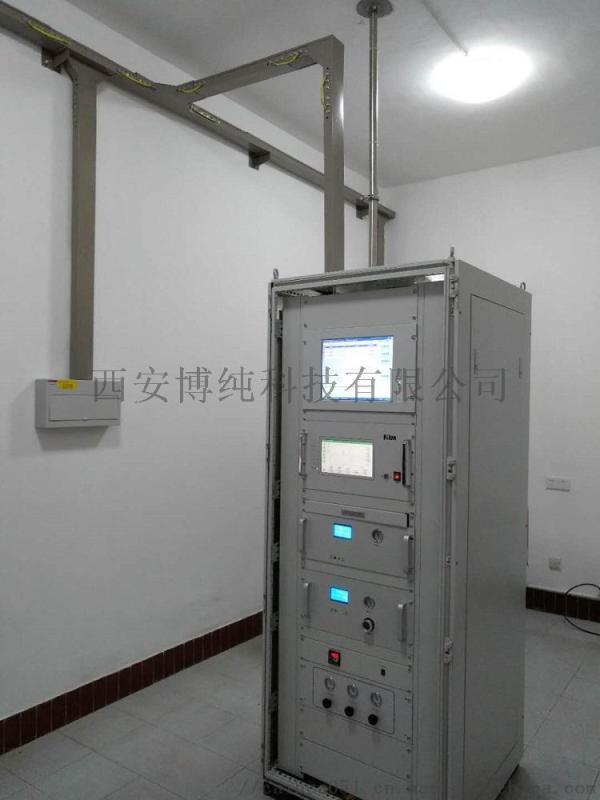 包裝印刷、建築裝飾VOCs有機物在線監測系統