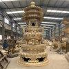 定做cd1215銅寶鼎鑄造公司,大型銅寶鼎生產廠家