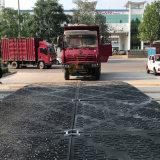 重型車鋪路墊板臨時路面鋪路墊板廠家