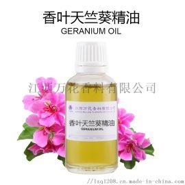 香葉天竺葵精油 蒸餾提取 優質天竺葵精油批發