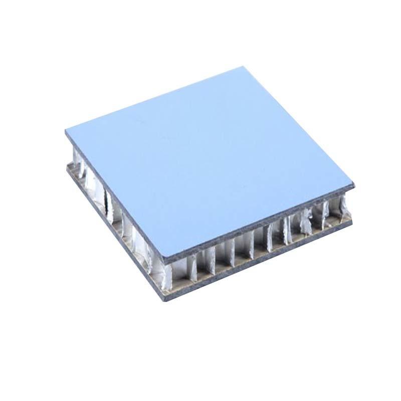 鋁蜂窩複合板廠家生產 外牆裝飾鋁蜂窩板幕牆