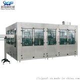 全自動純淨水生產線 三合一灌裝機 廠家直銷