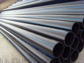 山东PE100级给水管,20-1400PE管材供应