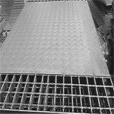 休息平台用复合钢格板厂家