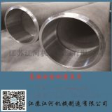 双金属复合管怎么焊接「江苏江河」