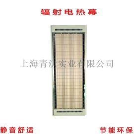 高温瑜伽房加热器安装 汗蒸房顶棚加热设备