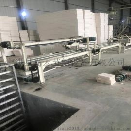 防火门芯板设备商家报价玻镁防火门芯板生产线生产种类