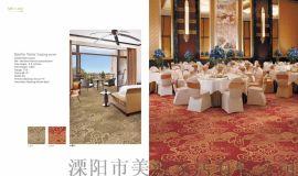 宾馆酒店房间客房地毯