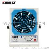 KESD懸掛式高頻交流除靜電離子風機KF-21F