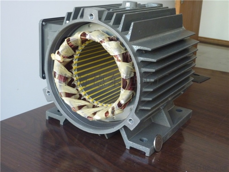 德东原厂**YE2-90L-6  1.1KW售后有保障