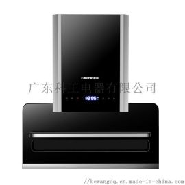 贵州厨卫电器加盟大容量暖菜台置物台吸油烟机