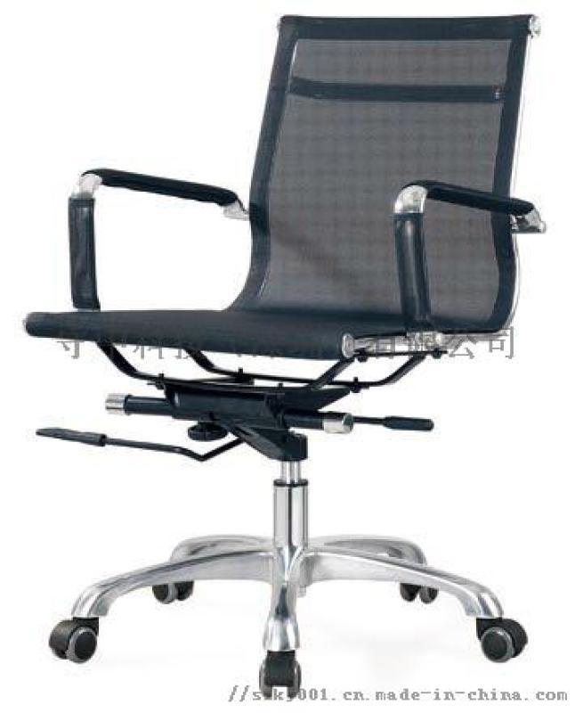 SY001供應佛山惠州深圳職員椅轉椅辦公椅