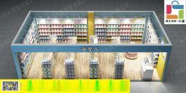 诺米百货店货架,伶俐饰品货架,名创货架,文具货架