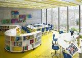 Shitf+,德国VS国际  家具,儿童课桌椅