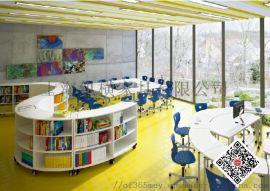 Shitf+,德国VS国际学校家具,儿童课桌椅